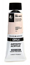 DR CRYLA 75ml ZINC WHITE