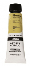 DR CRYLA 75ml BUFF TITANIUM
