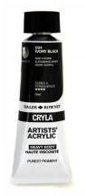 DR CRYLA 75ml IVORY BLACK