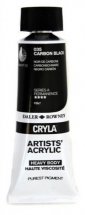 DR CRYLA 75ml CARBON BLACK