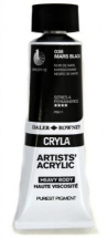 DR CRYLA 75ml MARS BLACK