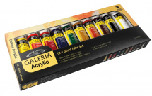 WN GALERIA 10 x 60ml TUBE SET