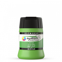 DR SYSTEM 3 TEXTILE 250ml LEAF GREEN