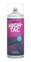 MOUNTER PERMANENT HIGH-TAC 400ml ADHESIVE SPRAY GHIANT