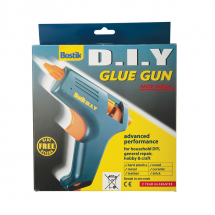 BOSTIK DIY GLUE GUN HOT MELT