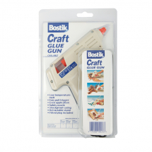 BOSTIK COOL MELT CRAFT GLUE GUN