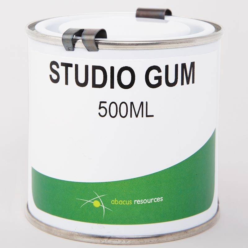 STUDIO GUM 500ml