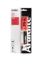 ARALDITE RAPID 24ml SYRINGE