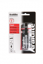 ARALDITE RAPID 2 TUBE PACK