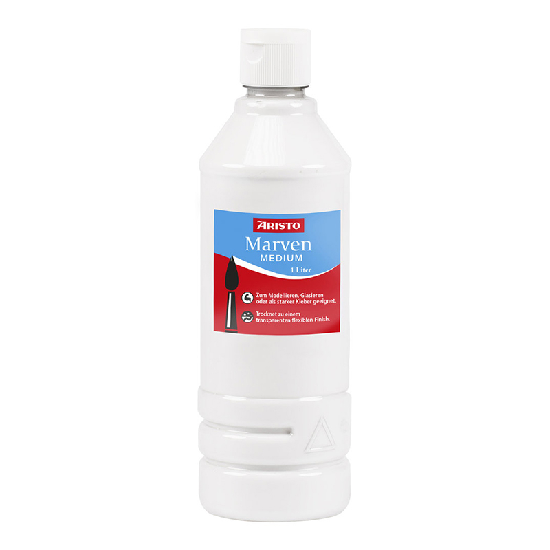 MARVIN MEDIUM PVA GLUE 1Litre