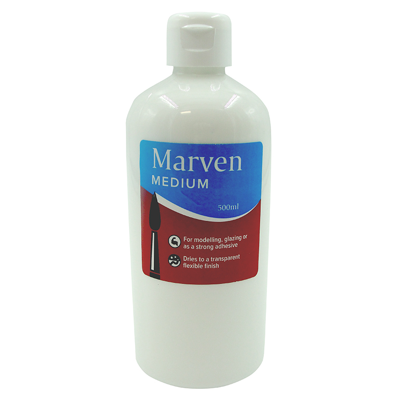 MARVIN MEDIUM PVA GLUE 500ml
