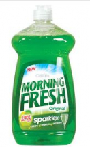 WASHING UP LIQUID 450ml
