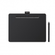 WACOM 1 INTUOS SMALL TABLET WITH PEN