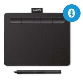 WACOM INTUOS SMALL TABLET WITH PEN & BLUETOOTH