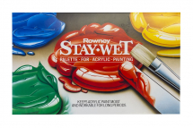 DR STAY WET PALETTE LARGE