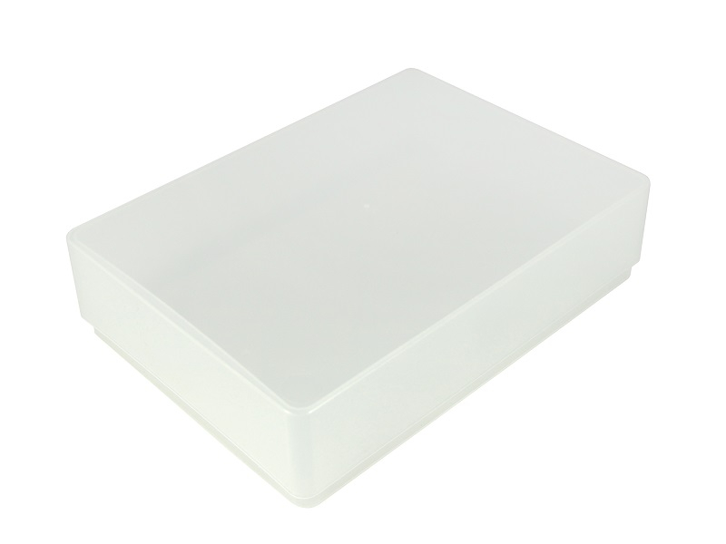 PLASTIC STORAGE BOX A5