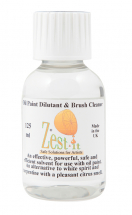 STUDIO SAFE DILUTANT & CLEANER 125ml   ZEST IT