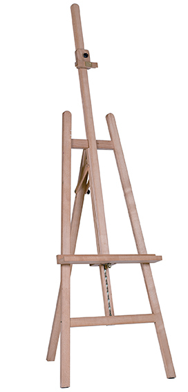 STUDIO A-FRAME EASEL (COTSWOLD TYPE)