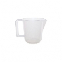 PLASTIC MEASURING JUG 1000ml 1 3/4 pint