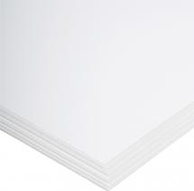 ABACUS RUTLAND UNIVERSAL PAPER 30x22inch 560x760mm 300gsm