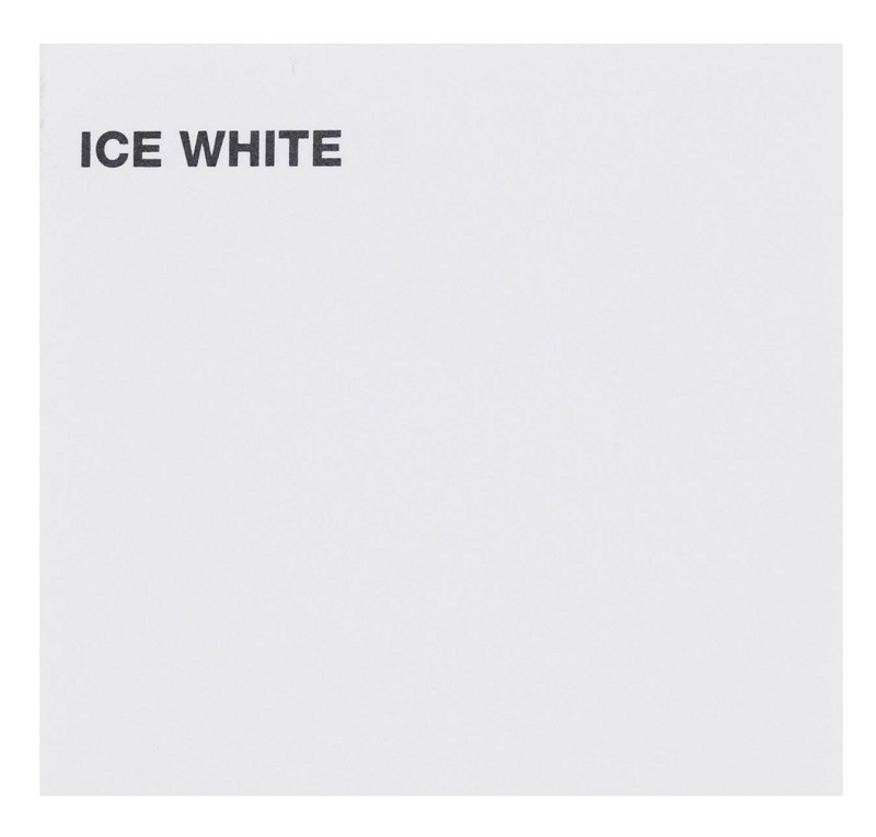 CANFORD CARD A4 - ICE WHITE (PACK OF 50)