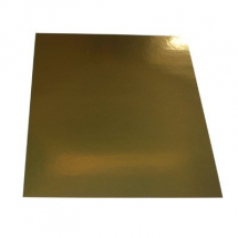 A4 MIRRI CARD 270gsm GOLD PACK OF 25