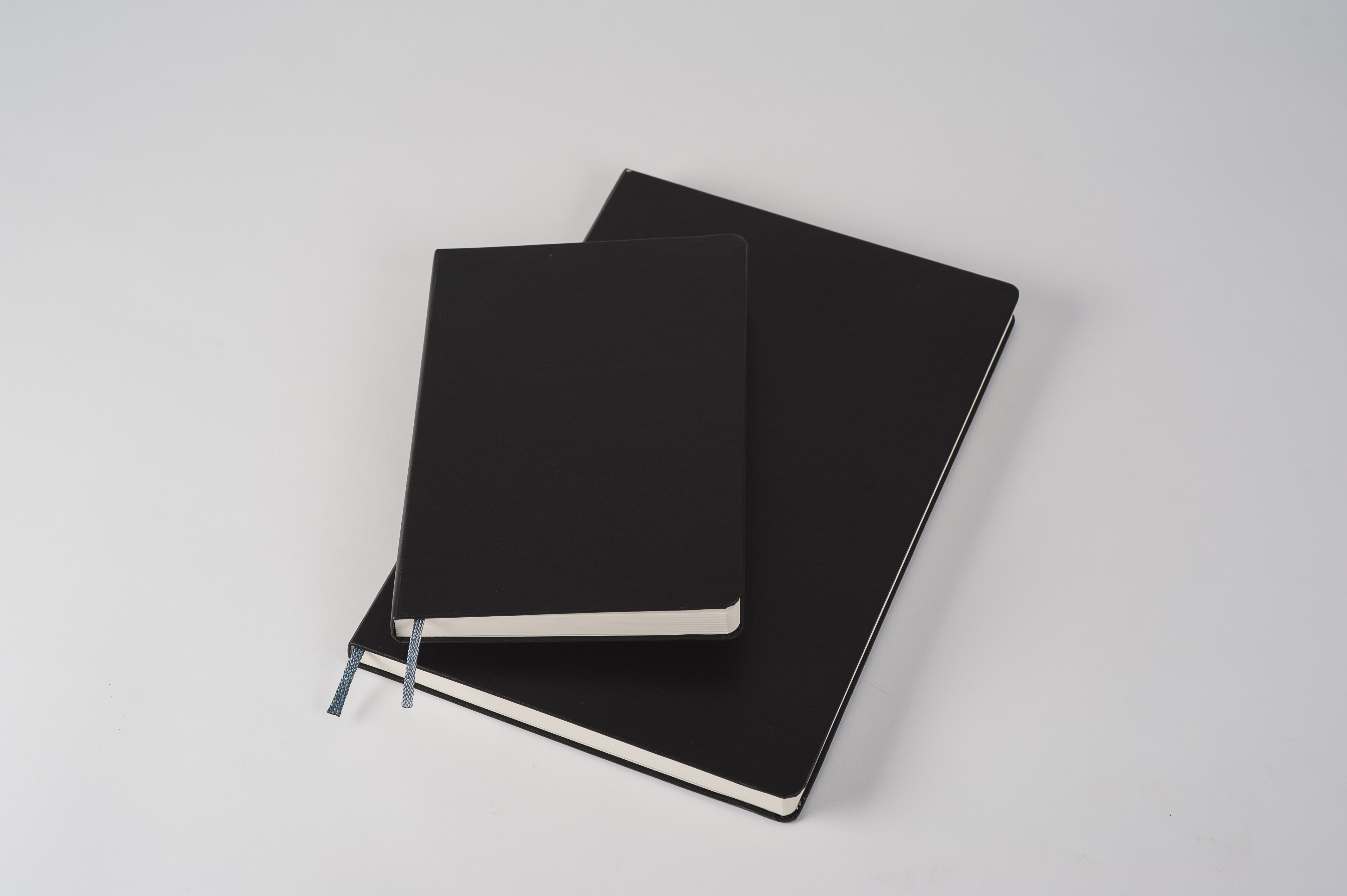 BLUE ACORN TRAVEL JOURNAL A6 128pp 150gsm LINED&PLAIN