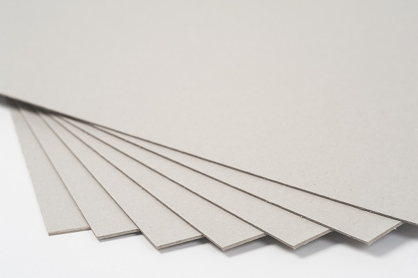 GREY BOARD A1+ 2.5mm THICK 600 x 900mm