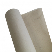 BLUE ACORN CANVAS ROLL UNPRIMED 10oz 1.83 m X 25m
