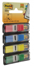 POST-IT INDEX TABS PACK OF 140