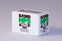 ILFORD HP5 PLUS PHOTOGRAPHIC FILM BLACK&WHITE 36 EXP