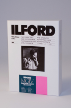 ILFORD MULTIGRADE GLOSS PHOTO PAPER 127x175mm 5x7inch 100SHEETS