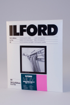 ILFORD MULTIGRADE PHOTOGRAPHIC PAPER GLOSSY 5inchx7inch 25SHEETS