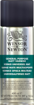 WN GENERAL PURPOSE VARNISH 400ml MATT
