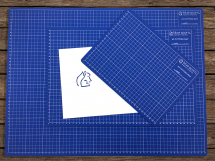 CUTTING MAT A1