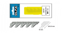 15 OLFA SPARE BLADES FOR CMP-1