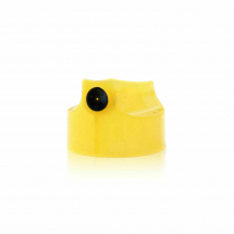 MONTANA SPARE SPRAY CAN NOZZLE ALL PURPOSE     YELLOW