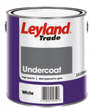 LEYLAND TRADE UNDERCOAT 2.5l WHITE