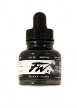 DR FW INK 29.5ml BLACK INDIA
