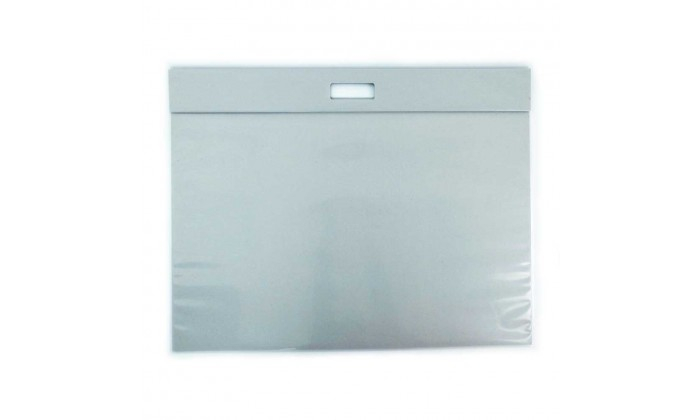 CLEAR ART FOLDER A2 NO HANDLE