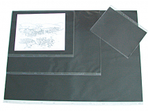 PRESENTATION SLEEVE A2 140 MICRON displayportfolio