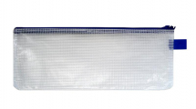 ZIPPED MESH BAG PMB/AX 125mm x 325mm   PACK OF 5