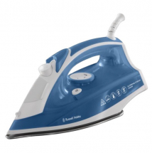 STEAM TRADITIONAL IRON 2400w RUSSELL HOBBS