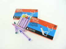 FABRIC CRAYON SET OF 12