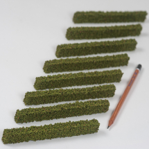 HEDGE PIECE 25x12x150mm 6 PACK