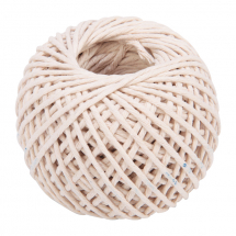 COTTON STRING MEDIUM BALL