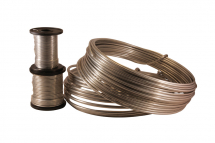 SOFT ALUMINIUM MODELLING WIRE 3.25mm X 10m