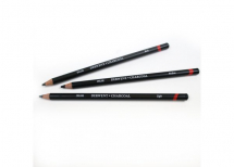 DERWENT CHARCOAL PENCIL MEDIUM