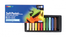 MUNGYO SOFT PASTELS 12 SET