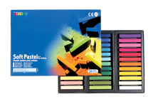 MUNGYO SOFT PASTELS 36 SET